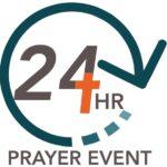 24 Hr prayer graphic