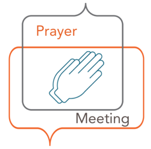 prayer meeting graphic